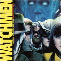 Watchmen [Original Motion Picture Score] - Tyler Bates