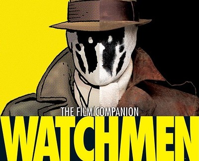 Watchmen: The Film Companion - Aperlo, Peter