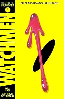 Watchmen - Moore, Alan