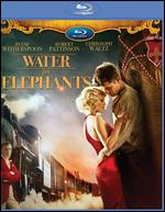 Water for Elephants [Blu-ray] - Francis Lawrence