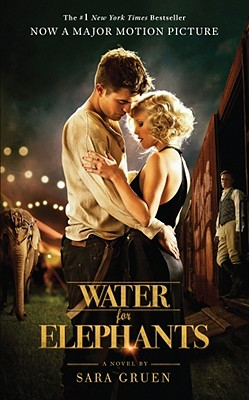 Water for Elephants -