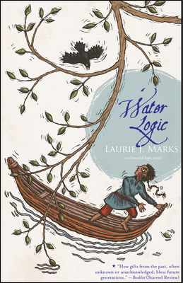 Water Logic: An Elemental Logic Novel - Marks, Laurie J