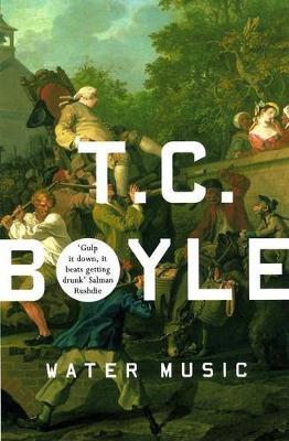 Water Music - Boyle, T.C.