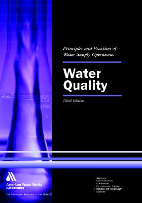 Water Quality Textbook - American Water Works Association