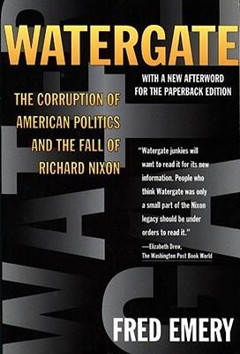 Watergate - Emery, Fred