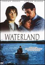 Waterland - Stephen Gyllenhaal
