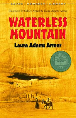 Waterless Mountain -