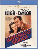 Waterloo Bridge [Blu-ray]