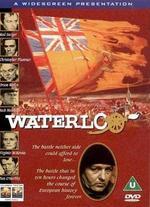 Waterloo - Sergei Bondarchuk