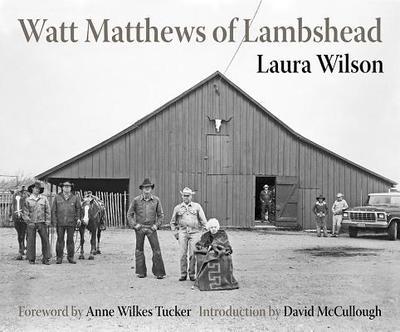 Watt Matthews of Lambshead - Wilson, Laura, Ms.