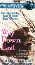 Way Down East - D.W. Griffith