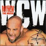 WCW Mayhem: The Music