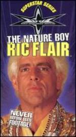 WCW Superstar Series: The Nature Boy - Ric Flair