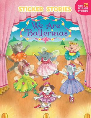 We Are Ballerinas - Beylon, Cathy