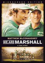 We Are Marshall [WS] - McG