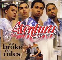 We Broke the Rules - Aventura