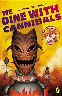 We Dine with Cannibals - London, C Alexander
