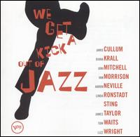 We Get a Kick Out of Jazz - Various Artists