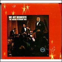 We Get Requests - Oscar Peterson Trio