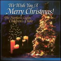 we wish you a merry christmas legacy various artists