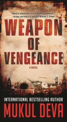 Weapon of Vengeance - Deva, Mukul