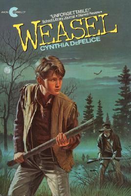Weasel - DeFelice, Cynthia C