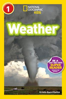 Weather - Rattini, Kristin