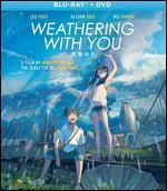 Weathering with You [Blu-ray/DVD]