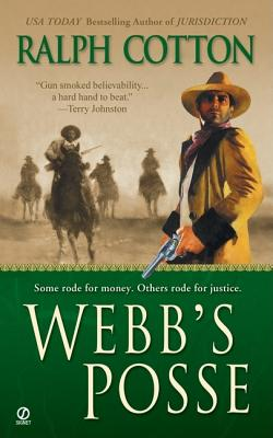 Webb's Posse - Cotton, Ralph