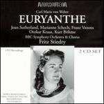 Weber: Euryanthe