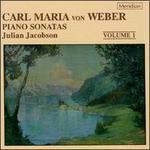 Weber: Piano Sonatas