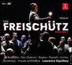 Weber: The Freischütz Project