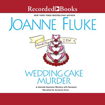 Wedding Cake Murder - Toren, Suzanne (Narrator)