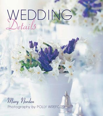 Wedding Details - Norden, Mary, and Norden, May