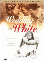 Wedding in White - William Fruet