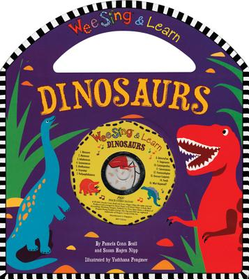 Wee Sing & Learn Dinosaurs - Beall, Pamela Conn, and Nipp, Susan Hagen