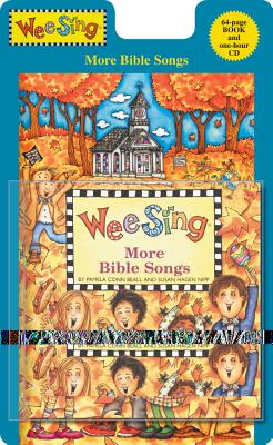 Wee Sing More Bible Songs - Beall, Pamela Conn, and Nipp, Susan Hagen