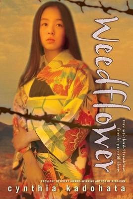 Weedflower - Kadohata, Cynthia