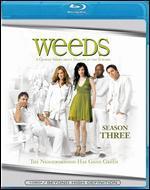 Weeds: Season 3 [2 Discs] [Blu-ray]