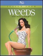 Weeds: Season Four [2 Discs] [Blu-ray]