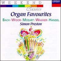 Weekend Classics: Organ Favourites - Simon Preston