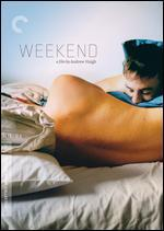 Weekend [Criterion Collection]