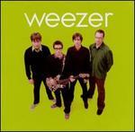Weezer [Green Album] [LP]