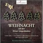 Weihnacht mit dem Wiener Sängerknaben