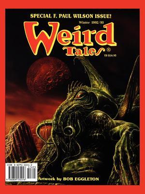 Weird Tales 305-6 (Winter 1992/Spring 1993) - Schweitzer, Darrell (Editor)