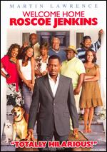 Welcome Home, Roscoe Jenkins [WS] - Malcolm D. Lee