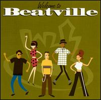Welcome to Beatville - Various Artists