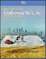 Welcome to L.A. [Blu-ray]