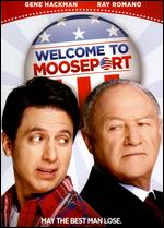Welcome to Mooseport - Donald Petrie