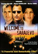 Welcome to Sarajevo - Michael Winterbottom
